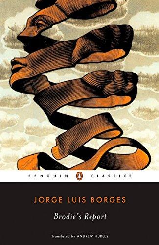 9780143039259: Brodie's Report (Penguin Classics)