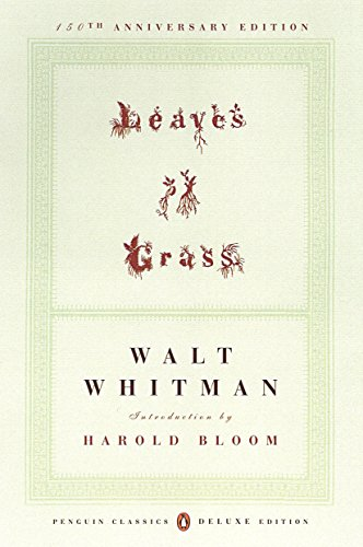 9780143039273: Leaves of Grass (Penguin Classics)
