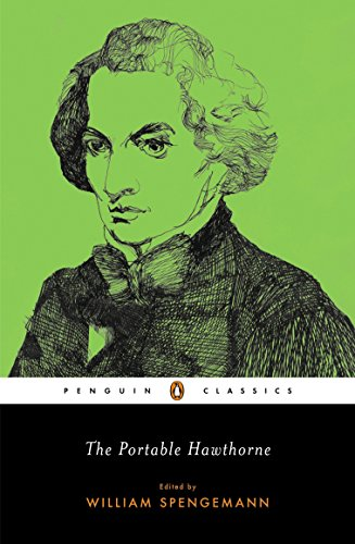 9780143039280: The Portable Hawthorne (Penguin Classics)