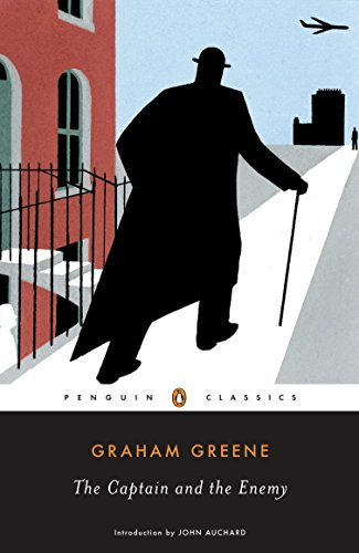 9780143039297: The Captain and the Enemy (Penguin Classics)