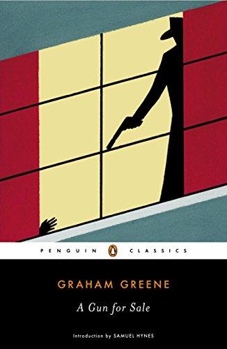 9780143039303: A Gun for Sale: An Entertainment (Penguin Classics)