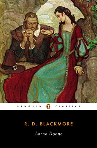 9780143039327: Lorna Doone: A Romance of Exmoor (Penguin Classics)