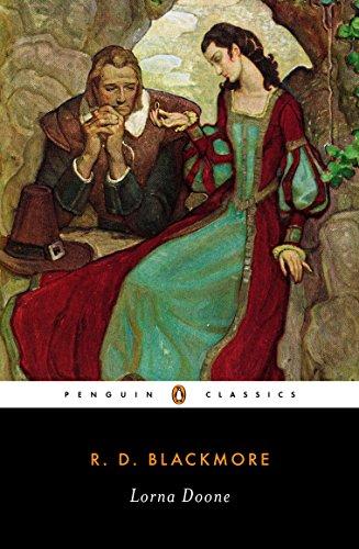 9780143039327: Lorna Doone (Penguin Classics)