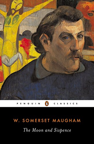 9780143039341: The Moon and Sixpence (Penguin Classics)