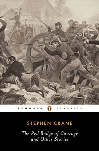 9780143039358: The Red Badge of Courage and Other Stories (Penguin Classics)