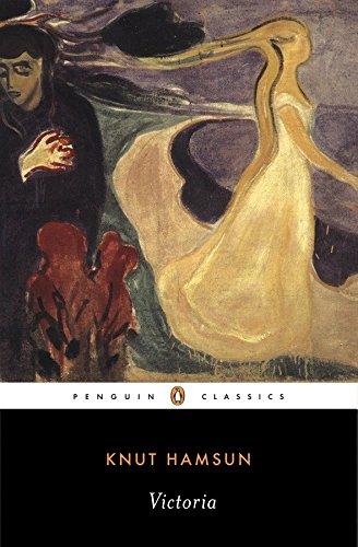 Victoria Format: Paperback: Hamsun, Knut (Author);