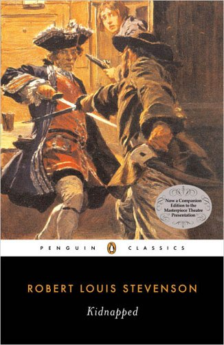 9780143039402: Kidnapped (movie tie-in): Tie In Edition (Penguin Classics)