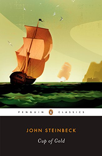 9780143039457: Cup of Gold: A Life of Sir Henry Morgan, Buccaneer, with Occasional Reference to History (Penguin Classics)