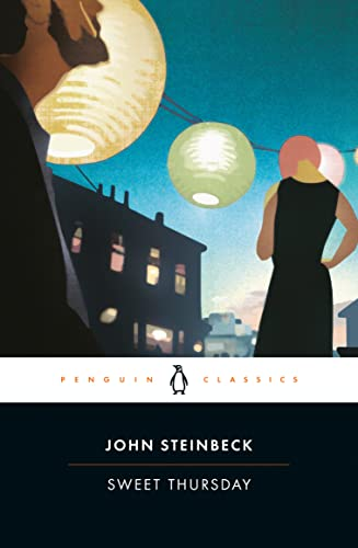 9780143039471: Sweet Thursday (Penguin Classics)