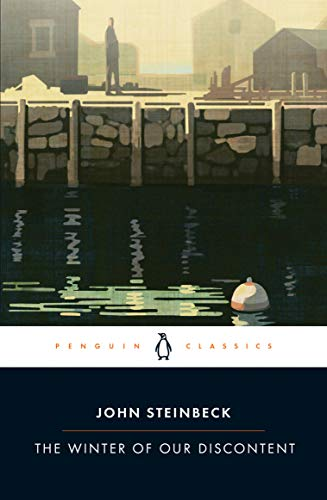 9780143039488: The Winter of Our Discontent (Penguin Classics)