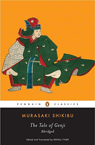 9780143039495: The Tale of Genji (Penguin Classics)