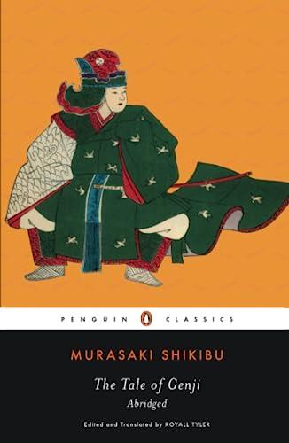 9780143039495: The Tale of Genji (Penguin Classics)