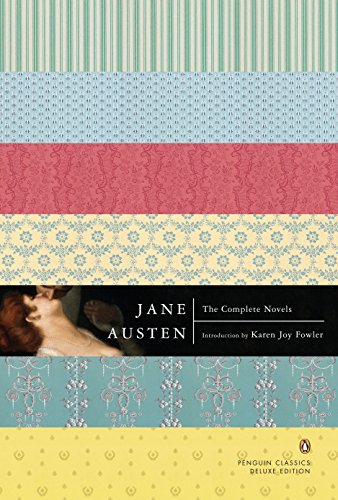 9780143039501: The Complete Novels (Penguin Classics Deluxe Edition)