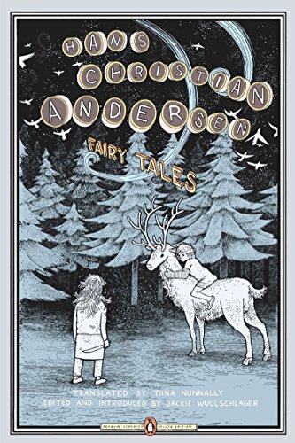 9780143039525: Fairy Tales (Penguin Classics Deluxe Editions)