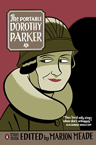 9780143039532: The Portable Dorothy Parker (Penguin Classics Deluxe Edition)