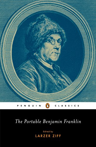 9780143039549: The Portable Benjamin Franklin (Penguin Classics)