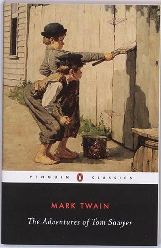 9780143039563: The Adventures of Tom Sawyer (Penguin Classics)