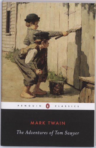 9780143039563: The Adventures of Tom Sawyer (Penguin Classics)