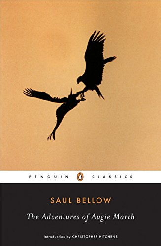 9780143039570: The Adventures of Augie March (Penguin Classics)