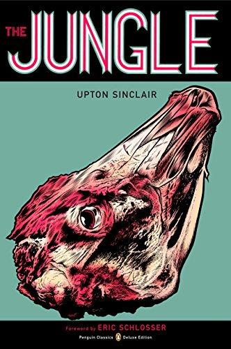 The Jungle (Penguin Classics Deluxe Edition): Upton Sinclair