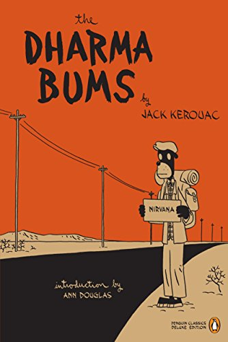 9780143039600: The Dharma Bums (Penguin Classics Deluxe Edition)