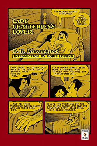 9780143039617: Lady Chatterley's Lover (Penguin Classics Deluxe)