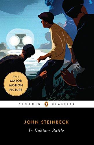 9780143039631: In Dubious Battle (Penguin Classics)