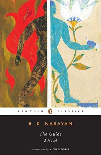 9780143039648: The Guide: A Novel (Penguin Classics)