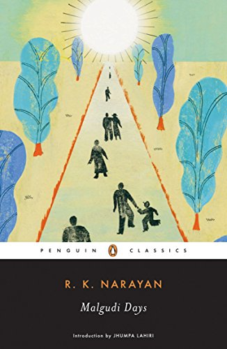 9780143039655: Malgudi Days: Short Stories from