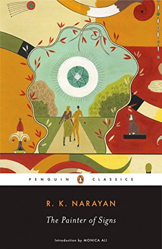 9780143039662: The Painter of Signs (Penguin Classics)