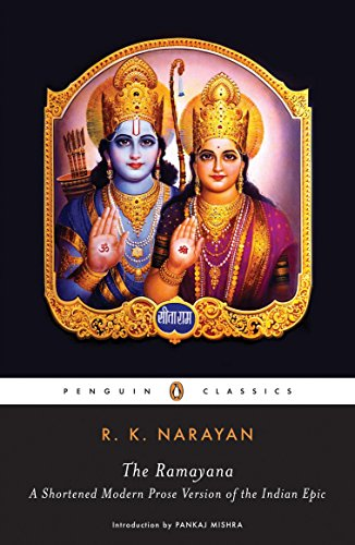 9780143039679: The Ramayana: A Shortened Modern Prose Version Of The Indian Epic