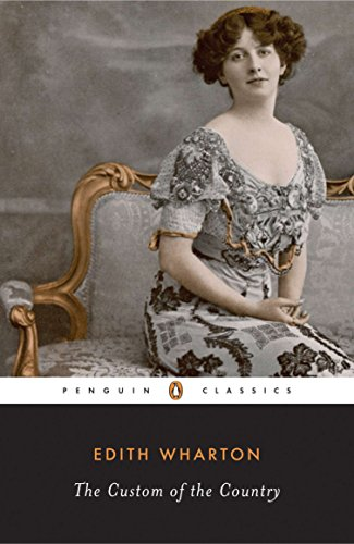 9780143039709: The Custom of the Country (Penguin Classics)