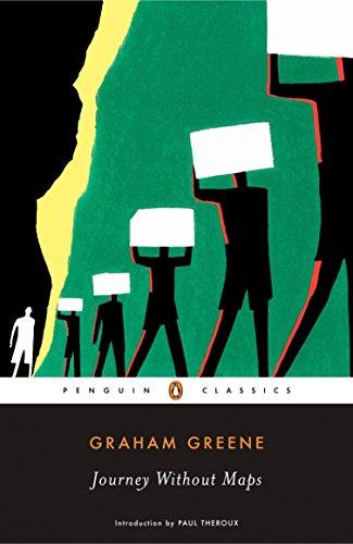 9780143039723: Journey Without Maps (Penguin Classics)