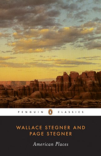9780143039747: American Places (Penguin Classics)