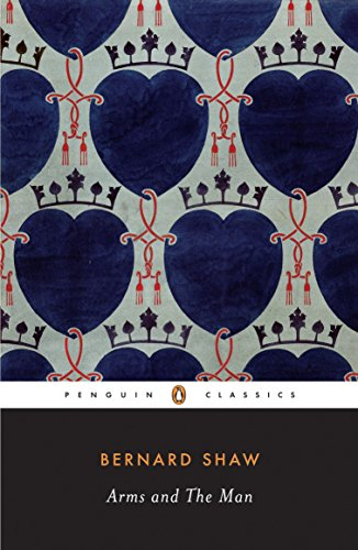 9780143039761: Arms and the Man (Penguin Classics)