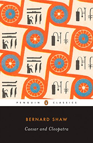 9780143039778: Caesar and Cleopatra (Penguin Classics)