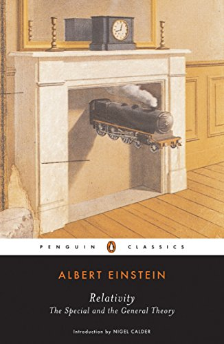 9780143039822: Relativity: The Special and the General Theory (Penguin Classics)