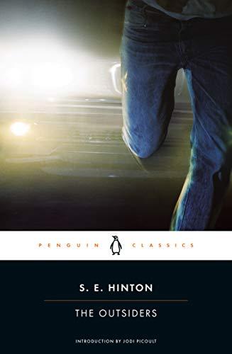 9780143039853: The Outsiders (Penguin Classics) [Idioma Inglés]
