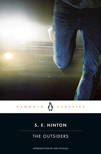 9780143039853: The Outsiders (Penguin Classics)