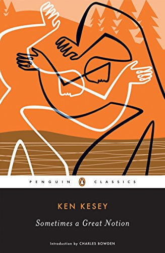 9780143039860: Sometimes a Great Notion (Penguin Classics)