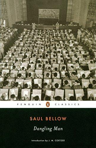 9780143039877: Dangling Man (Penguin Classics)