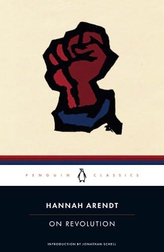 9780143039907: On Revolution (Penguin Classics)