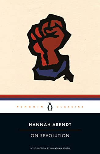 9780143039907: On Revolution (Penguin Classics)