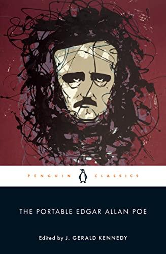 The Portable Edgar Allan Poe: Edgar Allen Poe