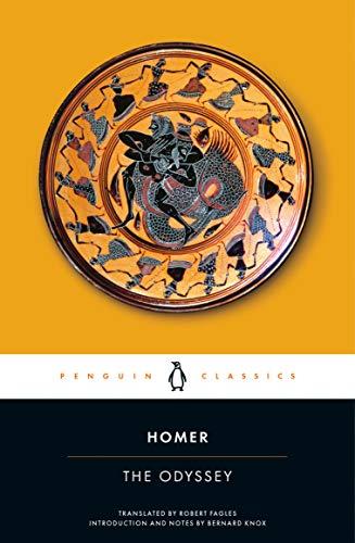 9780143039952: The Odyssey (Penguin Classics)