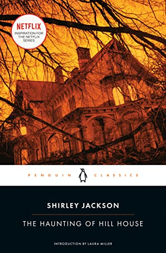 9780143039983: The Haunting of Hill House