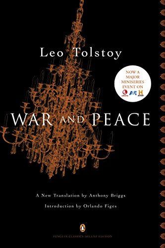 9780143039990: War and Peace (Penguin Classics Deluxe Editions)