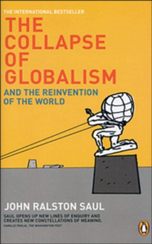 9780143050131: The Collapse of Globalism