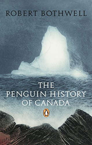 9780143050322: The Penguin History of Canada