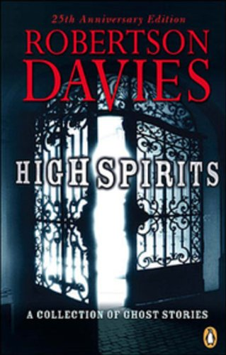 9780143050568: High Spirits: 25th Anniversary Edition
